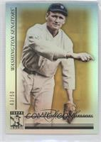 Walter Johnson /50