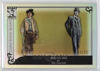 Billy The Kid Vs. Pat Garrett /50
