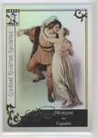 Monatgues vs. Capulets