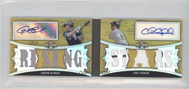 2010 Topps Triple Threads [???] #RRARP-3 - Gordon Beckham /25