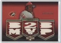 Joe Morgan /36