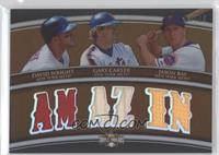 David Wright, Gary Carter, Jason Bay /27