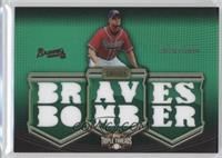 Chipper Jones /18