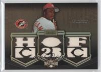 Joe Morgan /27