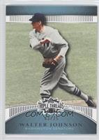 Walter Johnson /25