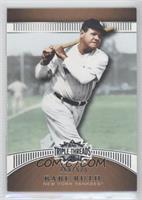 Babe Ruth /525