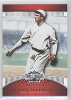 Christy Mathewson /1350