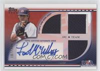 Lance McCullers /219