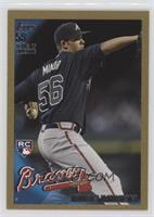 Mike Minor /2010