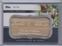Placido Polanco /99