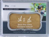 Shin-Soo Choo /99