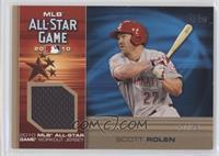 Scott Rolen /50