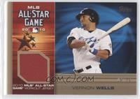 Vernon Wells /50