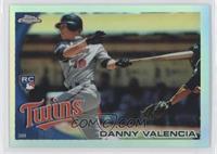 Danny Valencia