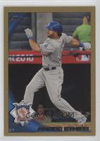 Andre Ethier /2010