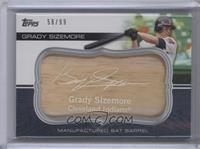 Grady Sizemore /99