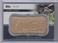 James Loney /99