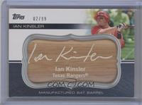 Ian Kinsler /99