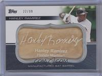 Hanley Ramirez /99
