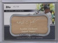 Austin Jackson /99