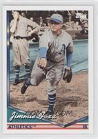 Jimmie Foxx