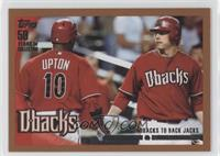Arizona Diamondbacks Team /399