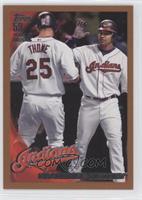 Cleveland Indians Team /399