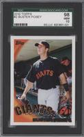Buster Posey [SGC 98]