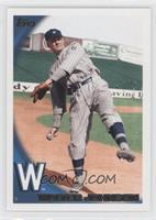 Walter Johnson (Legend)