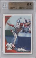 Ozzie Smith (Legend) [BGS 9.5]
