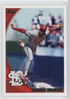 Ozzie Smith (Legend)
