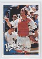 Thurman Munson (Legend)