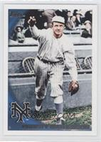 Christy Mathewson (Legend)