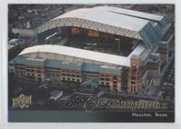 Houston Astros (Minute Maid Park) /99
