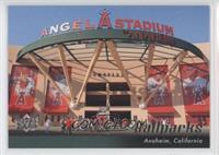 Los Angeles Angels (Angel Stadium of Anaheim)
