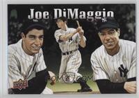 Joe DiMaggio (Checklist)
