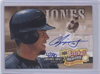 Chipper Jones /90