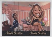 Mariah Carey, Nick Cannon