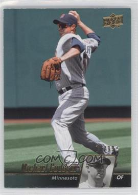 2010 Upper Deck Gold #308 - Michael Cuddyer /99