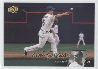 2010 Upper Deck Gold #323 - David Wright /99
