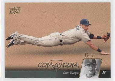 2010 Upper Deck Gold #412 - Everth Cabrera /99