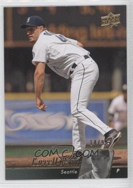 2010 Upper Deck Gold #458 - Garrett Olson /99