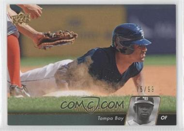 2010 Upper Deck Gold #476 - Fernando Perez /99