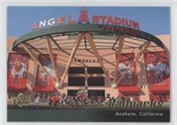 Los Angeles Angels (Angel Stadium of Anaheim) /99