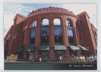 St. Louis Cardinals (Busch Stadium) /99