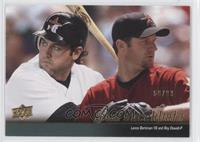 Lance Berkman, Roy Oswalt (Houston Astros Team Checklist) /99