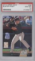 Buster Posey [PSA 10]