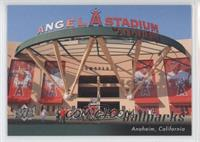 Los Angeles Angels (Angel Stadium of Anaheim)
