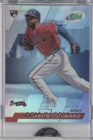 Jason Heyward /1499 [ENCASED]