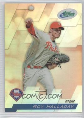 2010 eTopps - [Base] #2 - Roy Halladay /799